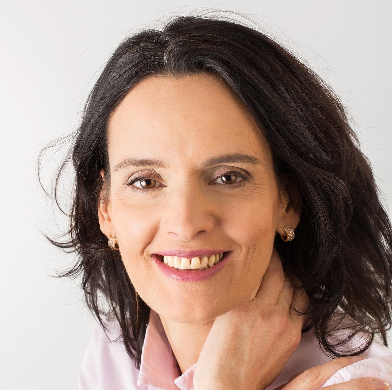 Berufungskongress 2020 Daniela Maiwald